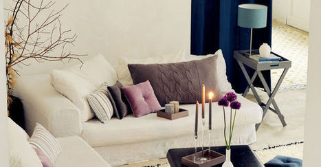 creer une ambiance cocooning