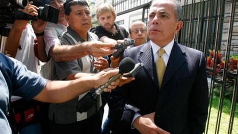 Venezuela: sept opposants libérés dont Manuel Rosales | Venezuela | Scoop.it