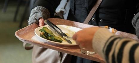 Les restaurants universitaires à la chasse au gaspillage alimentaire | Slate.fr | Food waste | Gaspillage alimentaire | Scoop.it