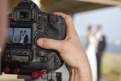 Är videokameran fotografens framtid?   Bloggsnappat   Scoop.it