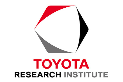 Toyota Research Institute Announces All-star Leadership Team for Artificial Intelligence and Robotics Research | TOYOTA Global Newsroom | AI, NBI, Robotics & Cybernetics & Android Stuff | Scoop.it