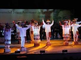 Música y folklore mexicano engalanan Semana de Juárez   Ediciones Impresas Milenio   BAILES MEXICANOS   Scoop.it