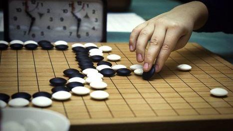 Nouvelle ère pour #AI intelligence artificielle: Google bat top joueur humain de GO #hcsmeufr | Médecins & Patients 2.0 | Scoop.it