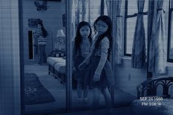 Paranormal Activity 3 Kills the Competition / The low-budget threequel has the biggest horror movie opening of all time | MovieMaker Magazine | Machinimania | Scoop.it