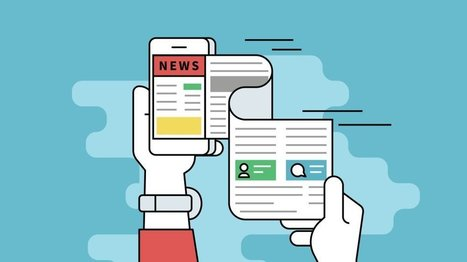 Battling Fake News in the Classroom | Edutopia #education #technology #aussieED #globaledchat | Technology in Education | Scoop.it