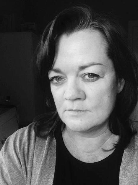 Five Minute Interview with Louise Kennedy | The Irish Literary Times | Scoop.it