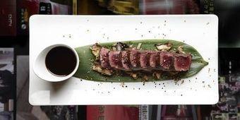On a testé Miss Ko, Paris 8e, nouveau restaurant kitsch de Philippe Starck | Hôtellerie -restauration | Scoop.it