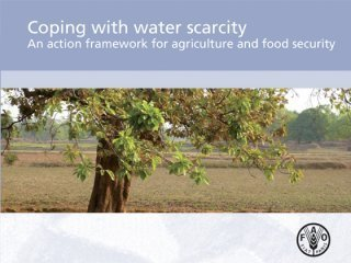 Coping with water scarcity: An action framework for agriculture and food security (August 2012) | Lawfare: Water Wars | Scoop.it