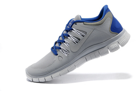 db77047e5e77 Free1041US New Sale Nike Free Run 5 Mens US Online Grey Blue  Free1041US  -   78.66   Love Nike Free Run Nike Air Max 2014 KD Shoes Lebron Shoes Shop  Online