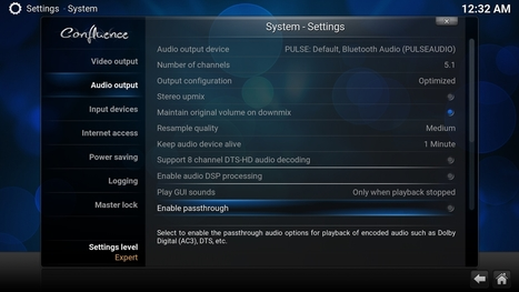 OpenELEC alcanza terreno estable con su versión 7.0 - Neoteo | Web Hosting, Linux y otras Hierbas... | Scoop.it