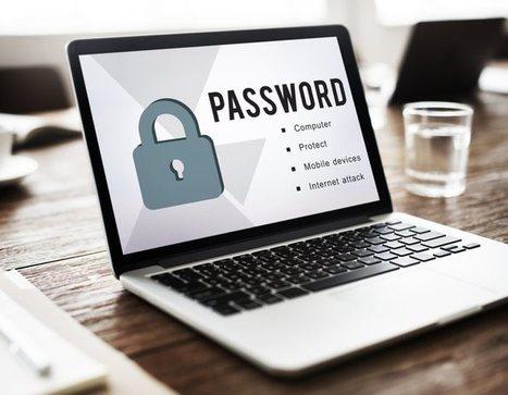 8 trucos para crear contraseñas seguras y fáciles de recordar | Educació i seguretat a la xarxa | Scoop.it
