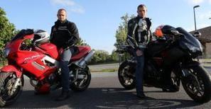 Casseneuil. Tour de France à moto en dix jours | Voyages et balades à moto | Scoop.it