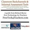 Moriah School: iPad Apps