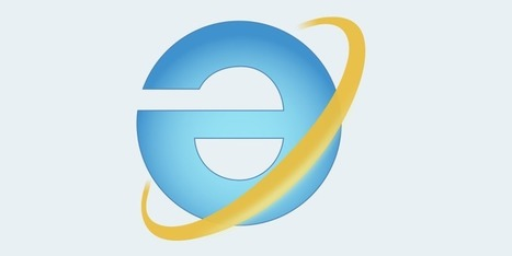 Internet Explorer 8, 9 and 10 Finally Die Next Week | Social Media Italy | Scoop.it