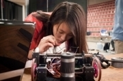 Whirr, click, hum: Robots go at it in 2.007 finale - MIT News Office   Information Technology   Scoop.it