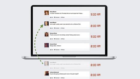 Grandes secretos: La formula de Coca Cola, el algoritmo de búsqueda de Google y la Newsfeed de Facebook | Twitter, Facebook y Redes sociales | Scoop.it