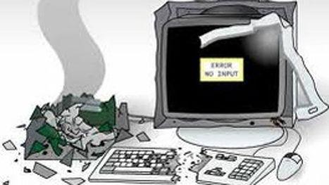 Un PC qui rame fait perdre 5 jours par an | Open Source Thinking | Scoop.it