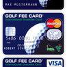 GOLF FEE CARD ASIA