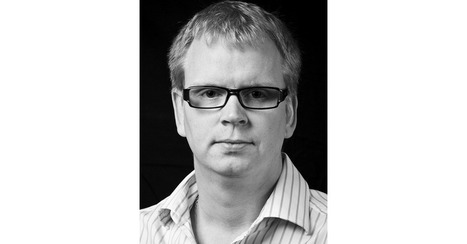 Johan Magnusson – Programmering | Tablet i undervisningen | Scoop.it