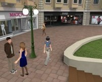 Go Shopping On Facebook In A 3D Virtual World - PSFK | CulturaDigital | Scoop.it