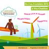 5e Rencontre des Acteurs Développement Durable en Essonne (Viry-Chatillon 91)