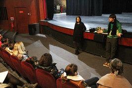 Gretel et Hansel : des ateliers pour comprendre - Ville des Herbiers | Participation culturelle | Scoop.it