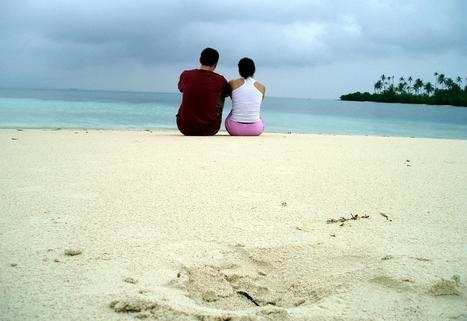 #Curioso: Las personas tienden a escoger parejas con un ADN parecido al suyo | Reflejos | Scoop.it
