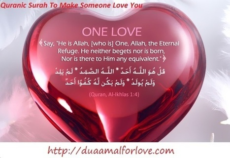can you make someone love you