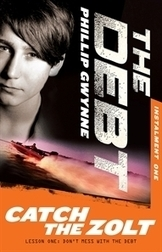 Catch the Zolt: The Debt Instalment One   Y.A. Australian Books for Boys   Scoop.it