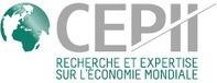 CEPII - Accueil | géographie, histoire, sciences sociales, développement durable | Scoop.it