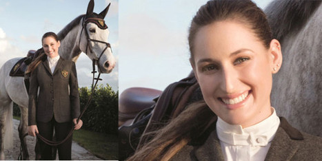 Jessica Springsteen joins Gucci's Team of Equestrian Ambassadors | fashion and runway - sfilate e moda | Scoop.it