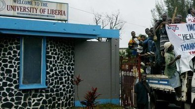 All Liberia students fail exam | You can go to College! | Scoop.it