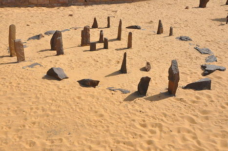Paranormal Locations: Africa's Stonehenge | Ancient Egypt and Nubia | Scoop.it