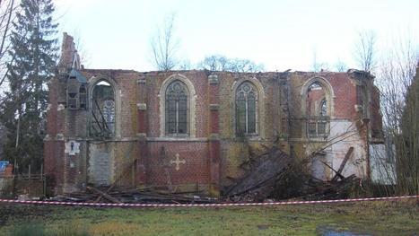 Liste des églises dont on annonce la démolition (2017) | L'observateur du patrimoine | Scoop.it
