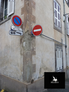Collage à Clermont-Ferrand | The art of Tarek | Scoop.it