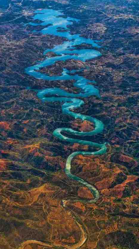 The Most Astounding Aerial Photography Ever Seen | Geography Bits | Scoop.it