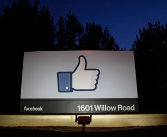 The Case for Facebook | What's trending in Social Media | Scoop.it