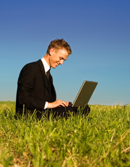 On an enterprise social network you can run, but you can't hide | INF336-441 Knowledge Management | Scoop.it