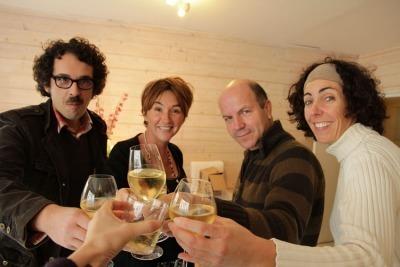 L'Arrêt minute, espace de coworking dans les vignes à Pomerol ...   Coworking & tiers lieux   Scoop.it