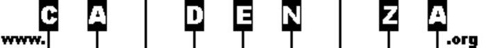 (EN)-(FR)-(DE)-(SR) – Multi-lingual Music Glossary | cadenza.org | Glossarissimo! | Scoop.it