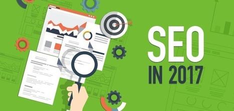 Actionable guide to growing your ranking in 2017 | #SocialMedia, #SEO, #Tecnología & más! | Scoop.it