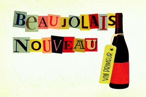 Tout savoir sur le Beaujolais Nouveau - Blog Les Grappes   TRADCONSULTING 4 YOU   Scoop.it