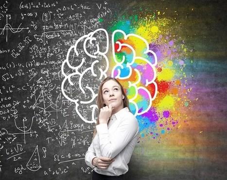 ¿Cómo se adapta el cerebro a los procesos de aprendizaje? | Psicología del Aprendizaje | Scoop.it