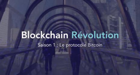 Une websérie pour tout comprendre de la blockchain | Veille Informatique par ORSYS | Scoop.it