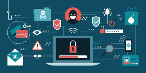 Ingénierie sociale : les cybercriminels attaquent là où ils ne sont pas attendus, appels vocaux et SMS ...