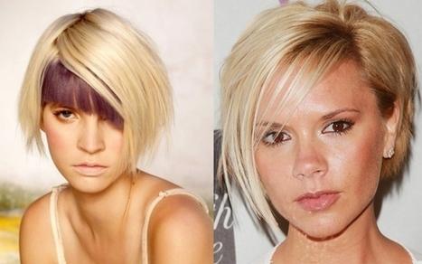 Modern haircuts 2012 | Haircut & Hairstyles | Scoop.it