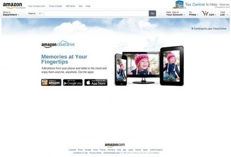 Cloud Storage Comparison Guide - Gizmag | Apple iPhone, iPad and iCloud for business! | Scoop.it