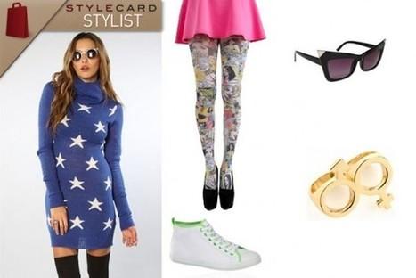 StyleCard Stylist: Stars In Your Eyes | StyleCard Fashion Portal | StyleCard Fashion | Scoop.it
