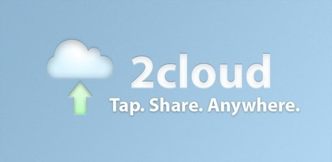 2cloud - Applications Android sur GooglePlay | Android Apps | Scoop.it