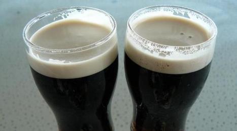Bière : elle rend heureux mais pas que... la preuve   Le Monde de la bière   Scoop.it
